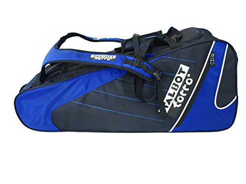 talbot-torro-double-thermo-racket-holdall-blue-black