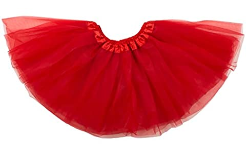 Danse Costumes Pour Les Filles Dans Récitals - Dancina Filles Tutu de Danse Classique Trois