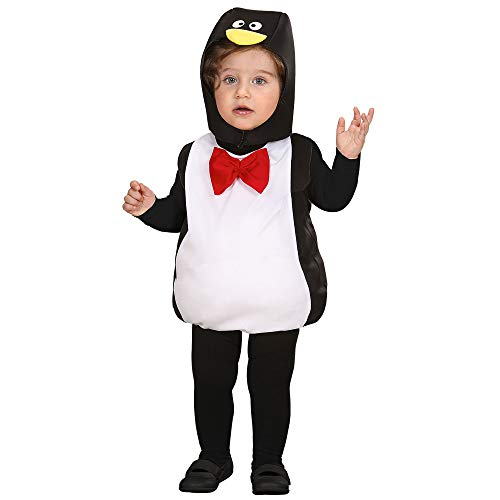 Baby Unter Kostüm Meer Dem - Widmann - Kinderkostüm Pinguin