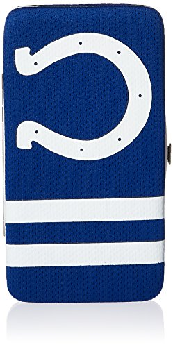 littlearth-nfl-indianapolis-colts-shell-mesh-wallet