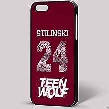 coque samsung j3 2016 teen wolf