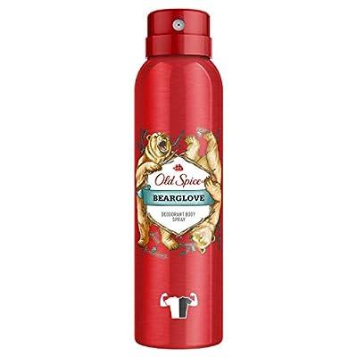 Old Spice Bearglove Spray