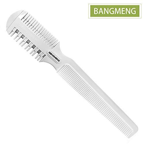 BANGMENG Peine cortador de pelo