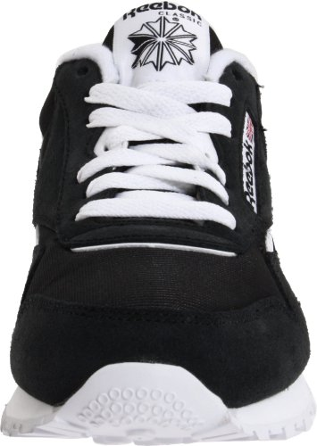 Reebok J21507, Sneakers trail-running garçon Noir