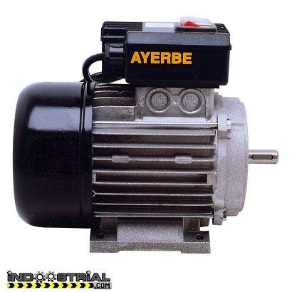 Ayerbe, elektrischen Motor ay-2100-mn Magnetisches mit Schalter -
