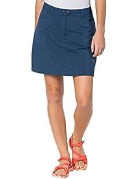 c2fdfa9f95 Jack Wolfskin Sonora Skort Women's UV Protection Outdoor Travel Leisure  Trousers Skirt Skirt, Womens,
