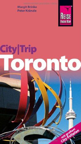 Reiseführer: Toronto, Kanada