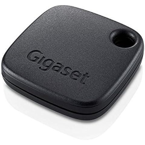 Gigaset G-tag - Localizador Bluetooth, negro - Paquete individual