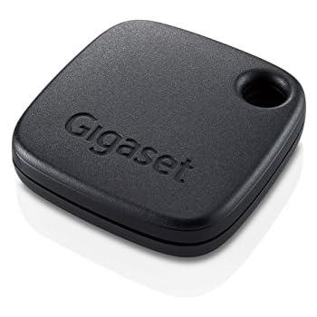 Gigaset G-Tag Porte-clés connecté Noir: Amazon.fr: High-tech