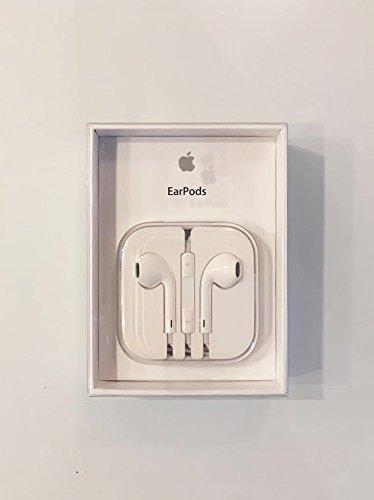 APPLE Écouteurs avec télécommande et micro pour iPhone/iPad/iPod