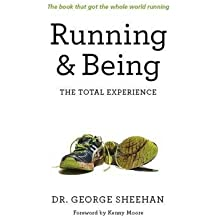 [ Running & Being: The Total Experience Sheehan, George ( Author ) ] { Paperback } 2014
