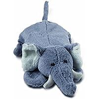 Wärmflasche mit Plüschbezug Elefant Taro preisvergleich bei billige-tabletten.eu