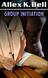 Group Initiation (a Gay Sex Story)