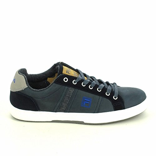 Fila Baldwin Low Men, blu (Blau), Fr 41