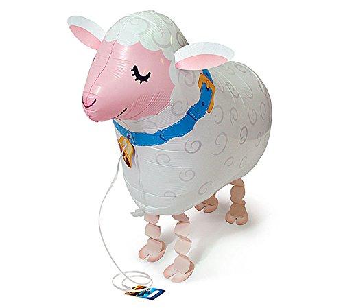 Airwalker (Folienballon Airwalker Schaf)