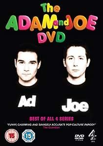 The Adam and Joe DVD [DVD]