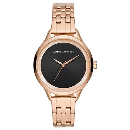 949d4f269171 Relojes Armani Exchange para mujeres