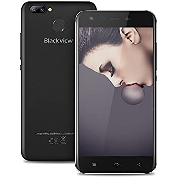 blackview a7 pro 4g smartphone ohne vertrag 5 0 amazon. Black Bedroom Furniture Sets. Home Design Ideas