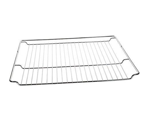 Für Backofen Grillrost (Grillrost, Backrost, Rost passend für BSH Bosch Siemens Backofen 465x370 mm Nr.: HEZ334000, Z1432X3, 574876)