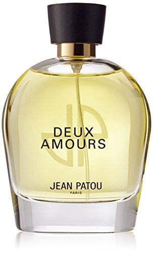 Jean Patou Deux Amours collezione Heritage Eau de Parfumee per 100 ml Spray donna