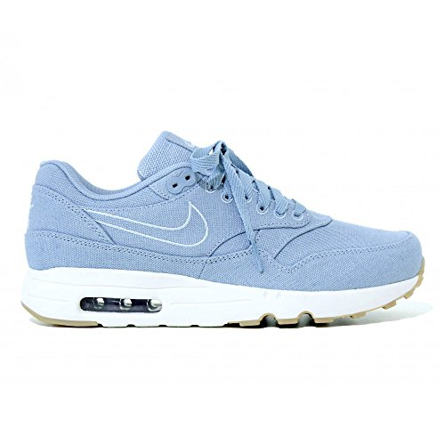 Nike Scarpe Uomo Sneaker Air Ultra 2 0 Txt 898009 Celeste