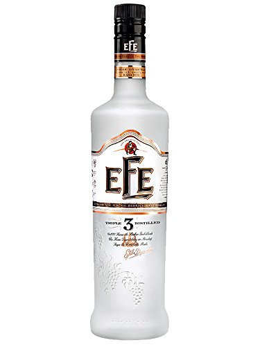 EFE Raki Triple Distilled 0,7 Liter