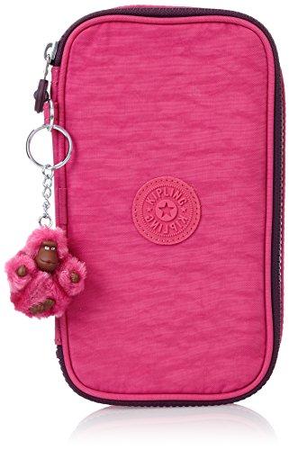 Kipling - 50 PENS - Astuccio medio - Pink Berry