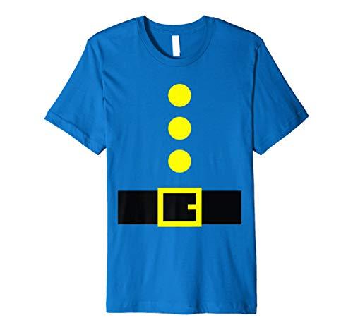 (Halloween Zwerg Thema Party Kostüm Shirts Kindergarten Team)