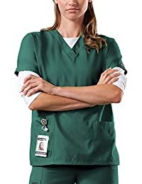 Cherokee Unisex Medical Scrubs Tunic 4700 - Available in 32 Colours