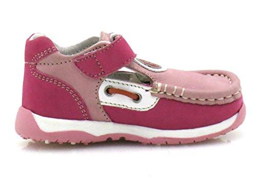 ... Giesswein Siebenbach 48009, Babys Lauflernschuh Pink ...