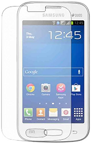 Johra Transparent HD Matte Scratch Resistant Screen Guard For Samsung Galaxy Star Pro S7262  available at amazon for Rs.229