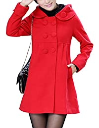 Amazon Co Uk Cape Coats Coats Amp Jackets Clothing