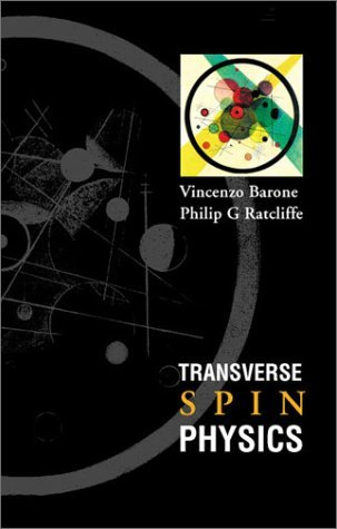 Transverse Spin Physics by Dr Vincenzo Barone (2003-03-31)