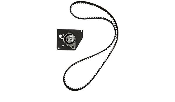 Gates Zahnriemensatz Powergrip K015552xs Auto