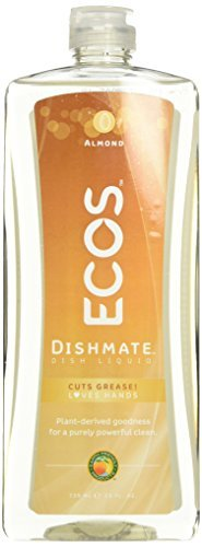 earth-friendly-products-dishmate-dishwashing-liquid-natural-almond-25-ounce-by-earth-friendly-produc