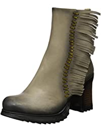 Bunker Booty, Bottines à doublure froide femme