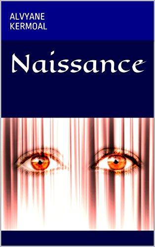 Couverture du livre Naissance