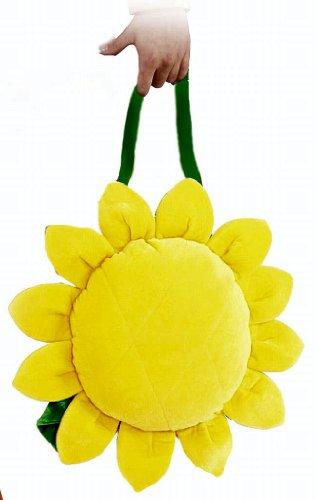 Sonnenblumentasche