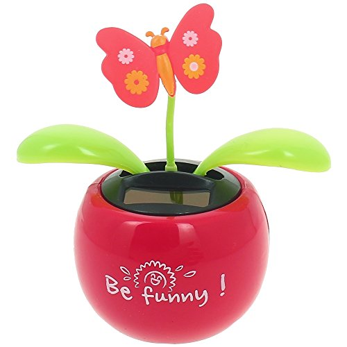 plante-solar-dancing-flower-be-lucky-red