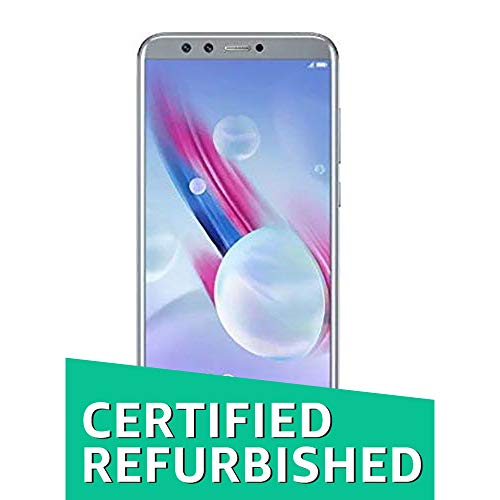 (CERTIFIED REFURBISHED) Honor 9 Lite (Glacier Grey 4GB Ram 64GB Memory)