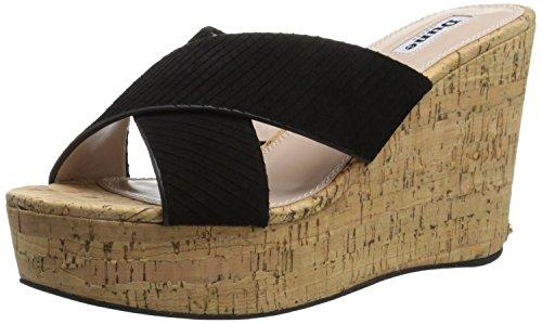 Dune London Women S Karmen Wedge Sandal