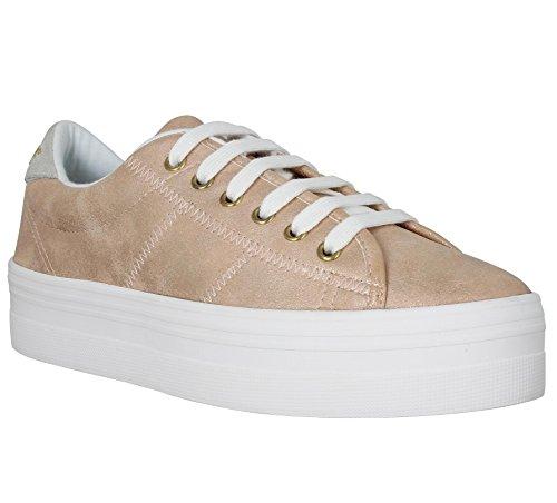 NO NAME Plato Sneaker gravity Pink pink