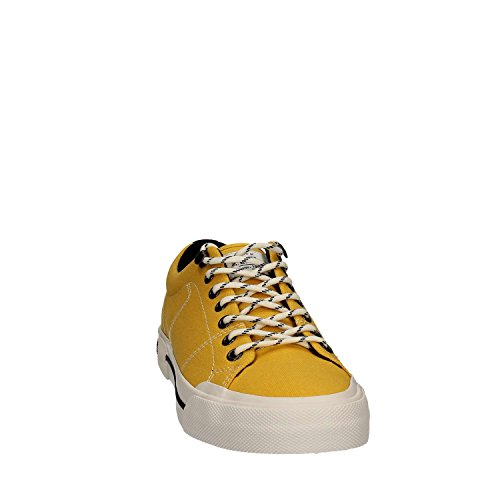 Tommy Hilfiger H2285arlow 2d, Sneaker Basses Homme Freesia