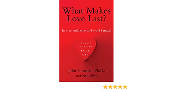 What makes love last how to build trust and avoid betrayal ebook what makes love last how to build trust and avoid betrayal ebook john gottman phd nan silver amazon kindle store fandeluxe Choice Image