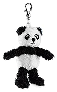 Rudolf 0219 Schaffer Auwei Panda - Llavero