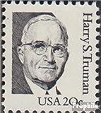 Prophila Collection USA 1676A (kompl.Ausg.) 1984 Amerikanische Persönlichkeiten - Ha (Briefmarken für Sammler)