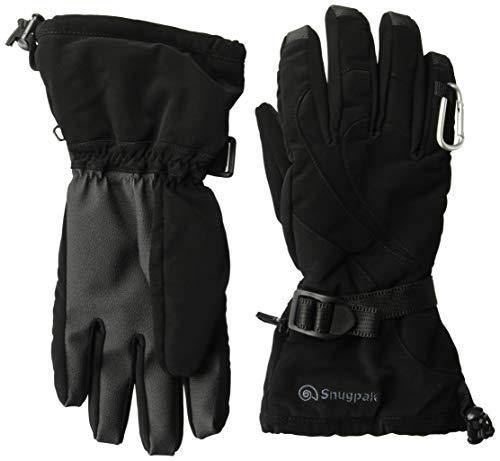 SNUGPAK-Geothermal Gloves Black Small/Md