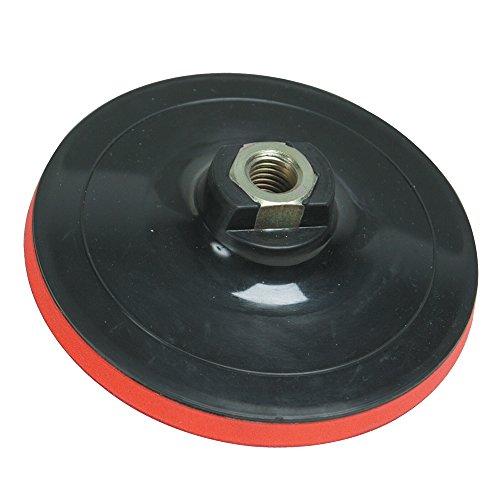 Klett- Stützteller, 125x10 mm