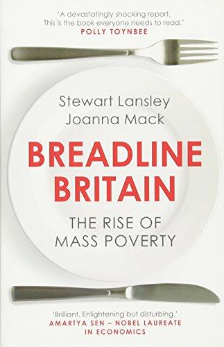 Breadline Britain: The Rise of Mass Poverty por Stewart Lansley