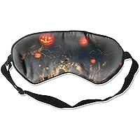 Halloween Terror Night Travel Home Schlafmaske Cute Shading Eyeshade preisvergleich bei billige-tabletten.eu